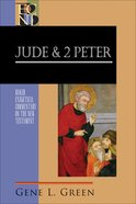 Jude and 2 Peter (Baker Exegetical Commentary On The New Testament Series) eBook