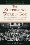 The Surprising Work of God eBook