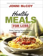 Healthy Meals For Less eBook
