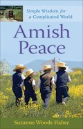 Amish Peace eBook