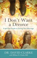 I Don't Want a Divorce eBook