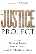 The Justice Project eBook