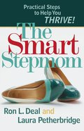 The Smart Step-Mom eBook