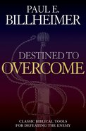 Destined to Overcome eBook