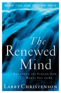 The Renewed Mind eBook