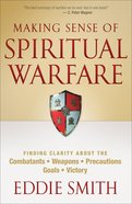Making Sense of Spiritual Warfare eBook