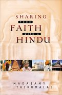 Sharing Your Faith With a Hindu eBook