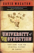University of Destruction? eBook