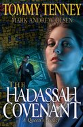 The Hadassah Covenant eBook