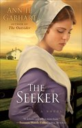 The Seeker eBook