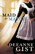 Maid to Match eBook