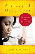 Sistergirl Devotions eBook