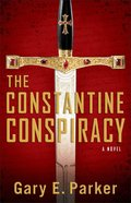 The Constantine Conspiracy eBook