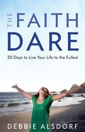 The Faith Dare eBook