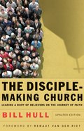 The Disciple-Making Church eBook