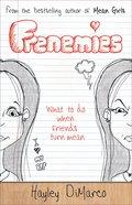 Frenemies eBook