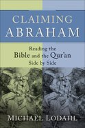 Claiming Abraham eBook