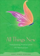 All Things New (Green) eBook