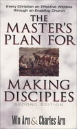 The Master's Plan For Making Disciples (2nd Ed) eBook
