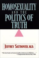 Homosexuality and the Politics of Truth eBook