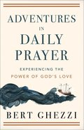 Adventures in Daily Prayer eBook