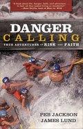Danger Calling eBook