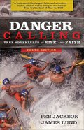 Danger Calling Youth Edition eBook