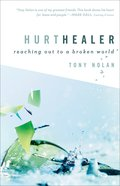 Hurt Healer eBook