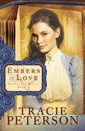 Embers of Love (#01 in Striking A Match Series) eBook