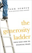 The Generosity Ladder eBook
