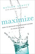 Maximise eBook