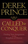 Called to Conquer eBook