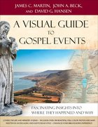 A Visual Guide to Gospel Events eBook