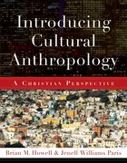 Introducing Cultural Anthropology eBook