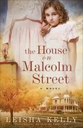 The House on Malcolm Street eBook