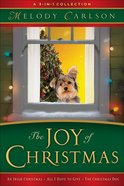Joy of Christmas (3 In 1 Collection) eBook