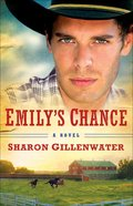 Emily's Chance (#02 in The Callahans Of Texas Series) eBook