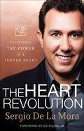 The Heart Revolution eBook