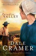 Paradise Valley (#01 in Daughters Of Caleb Bender Series) eBook
