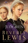 The Judgment (#02 in The Rose Trilogy Series) eBook