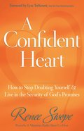 A Confident Heart eBook