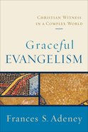 Graceful Evangelism eBook
