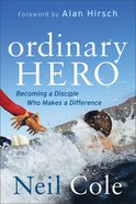 Ordinary Hero eBook