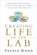 Creating Life in the Lab eBook