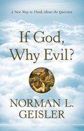 If God Why Evil? eBook