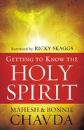Getting to Know the Holy Spirit eBook