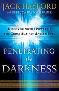 Penetrating the Darkness eBook