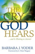 The Cry God Hears eBook