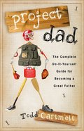 Project Dad eBook