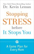 Stopping Stress Before It Stops You eBook